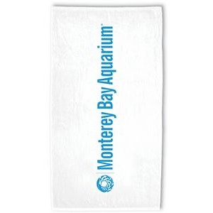Xpress Towels White Fiji Beach Towel